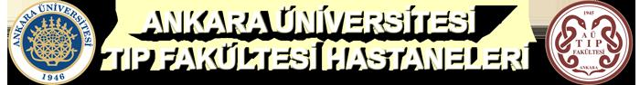 Ankara Üniversitesi Tıp Fakültesi Hastaneleri Logo